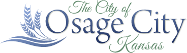The City of Osage City, Kansas